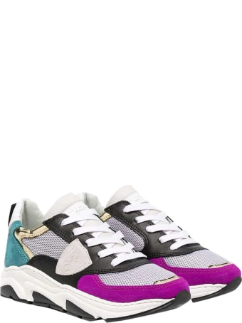 Philippe Model Sneakers Eze