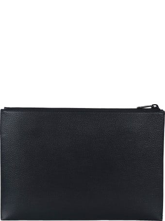 Saint Laurent iPad Holder Clutch