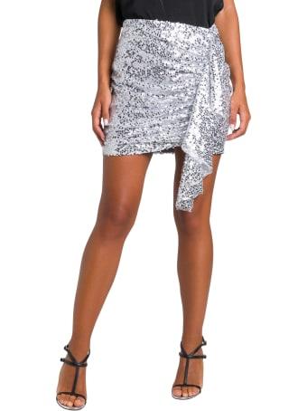 In The Mood For Love Emily Miniskirt