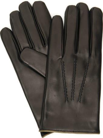 Dolce & Gabbana Leather Gloves