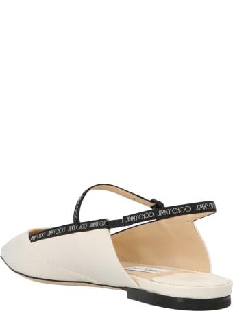 Jimmy Choo 'ree' Shoes