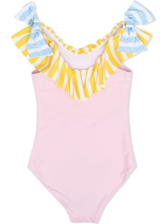 Simonetta One Piece Swimsuit