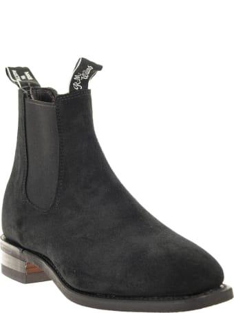 R.M.Williams Craftsman Boots