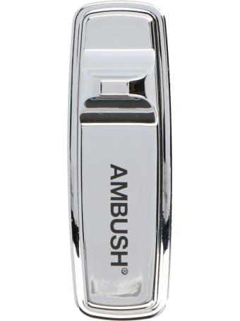 AMBUSH 'security Tag' Pin