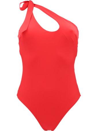 Zimmermann 'empire Teardrop' Swimsuits