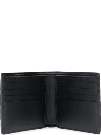 Bottega Veneta No Coin Wallet Calf