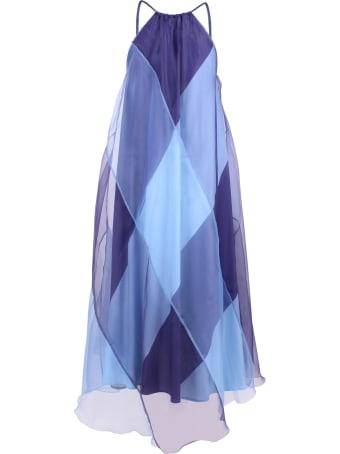 Arthur Arbesser Polyester Dress