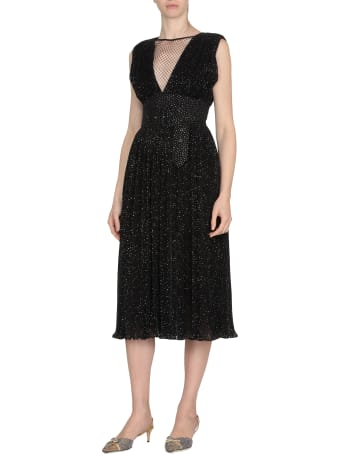 Marco de Vincenzo Long Dress