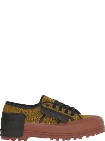 Marco de Vincenzo Sneakers Marco De Vincenzo
