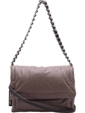 Marc Jacobs 'pillow' Leather Shoulder Bag
