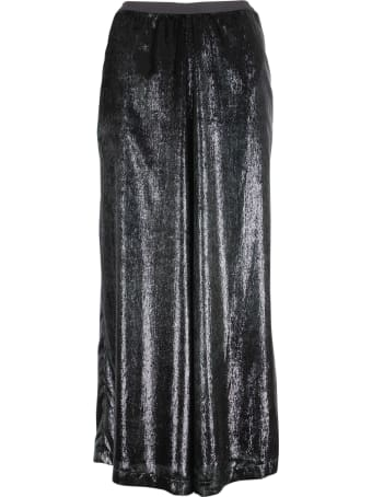 Antonio Marras Polyester Trousers