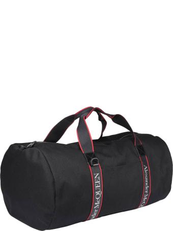 Alexander McQueen Metropolitan Duffle Bag