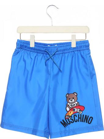 Moschino 'teddy' Swimshorts