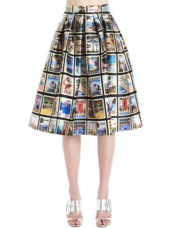 Ultrachic 'dolce Vita' Skirt