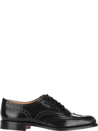Church's Burwood 2 Oxford Shoes