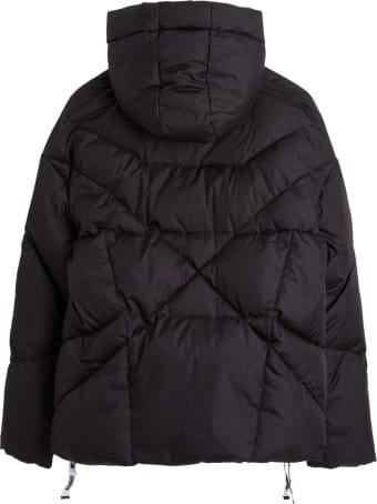 Khrisjoy Shorty Down Jacket