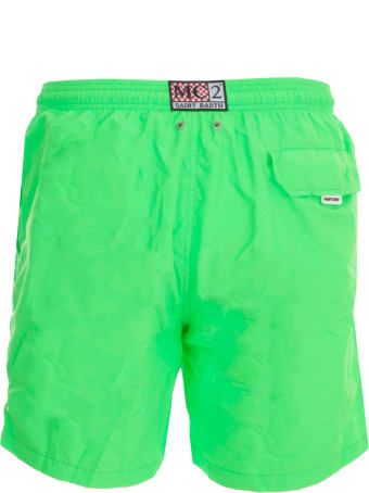 MC2 Saint Barth Lighting Pantone Swimshort