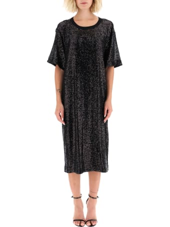 In The Mood For Love Soline Sequined Dress