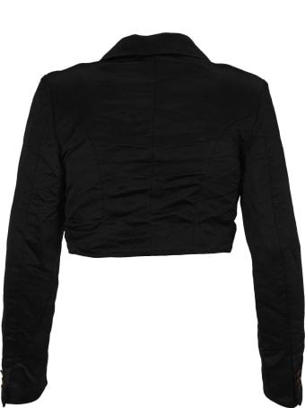 Comme Des Garçons Girl Crop Jacket