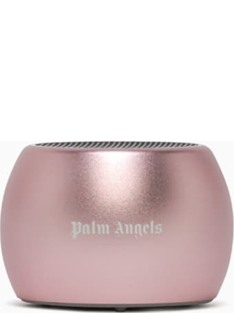 Palm Angels Rose Speaker Pwza003f20met001