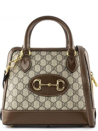 Gucci Gucci 1955 Horsebit Small Bag