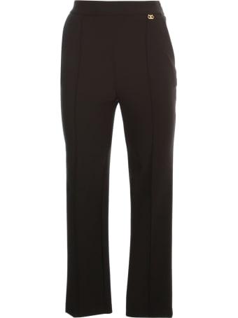 Elisabetta Franchi Celyn B. Essential Pants