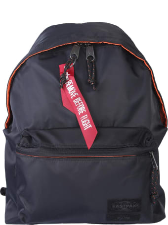 Alpha Industries Pak'r Alpha Padded Backpack