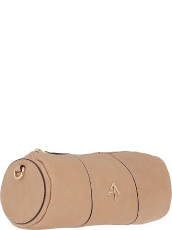 MANU Atelier Mini Cilynder Bag