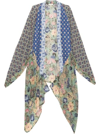 Anjuna 'liami' Kimono
