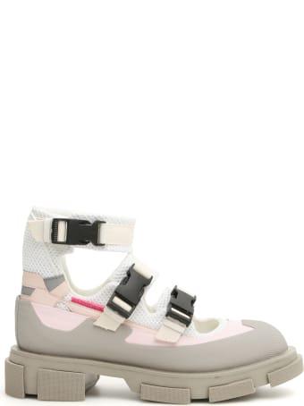 Both Gao Sandal Sneakers