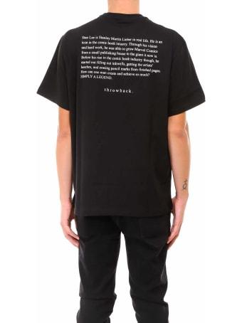 Throwback Tbtn Stan T-shirts