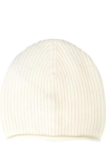 Woolrich Knitted Beanie