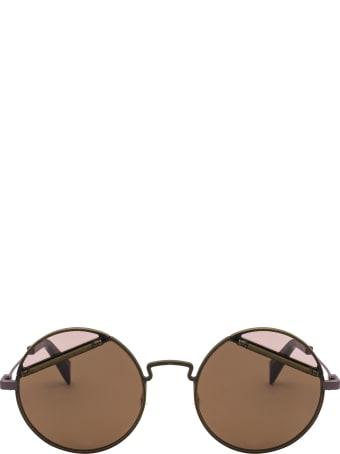 Yohji Yamamoto Sunglasses