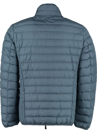 Parajumpers Ugo Full Zip Padded Jacket