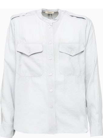 Barena Tipa Shirt Cad2869