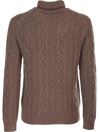 Corneliani cashmere sweater