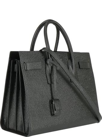 Saint Laurent Small Sac De Jour Hand Bag