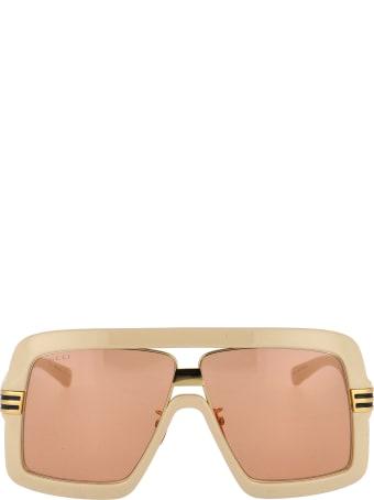 Gucci Gg0900s Sunglasses