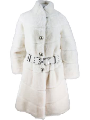 Ermanno Scervino Long Coat