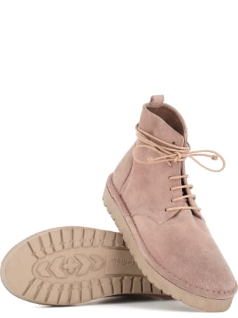 """Marsell Lace-up Boot """"mwg116"""""""