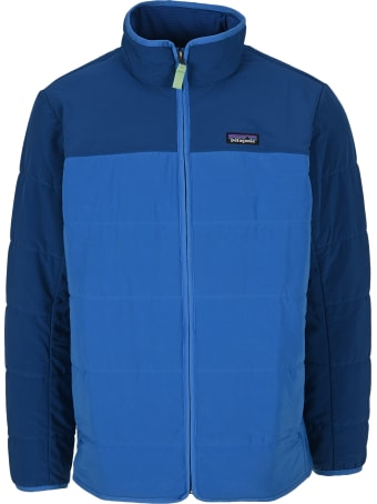 Patagonia Pack In Jacket