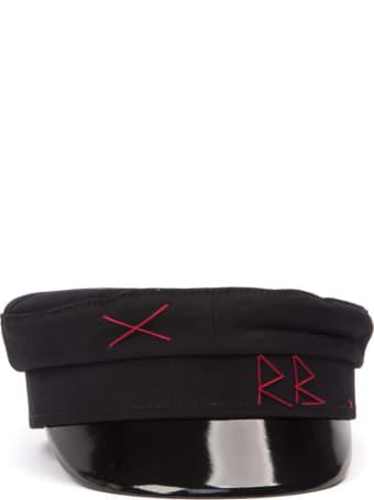 Ruslan Baginskiy Black Ruslan Baginskiy Hat