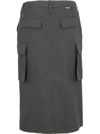 WE11 DONE Welldone Skirt