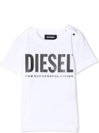 Diesel Print T-shirt