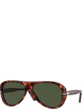 Persol Persol Po3260s Havana Sunglasses
