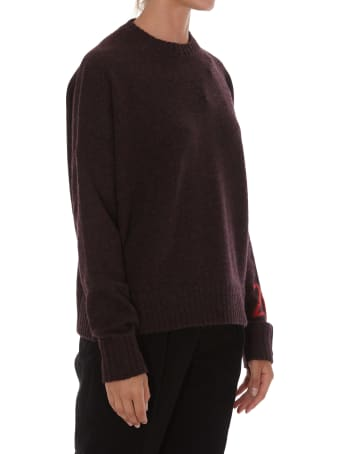 Zadig & Voltaire Roby Sweater