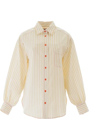 Sies Marjan Striped Emanuela Shirt