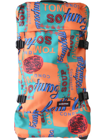 Eastpak Andy Warhol Print Trolley