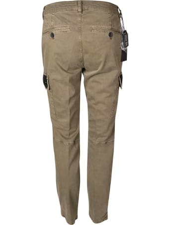 Mason's Cargo Trousers