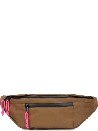 H2OFagerholt Technical Fabric Belt Bag With Logo